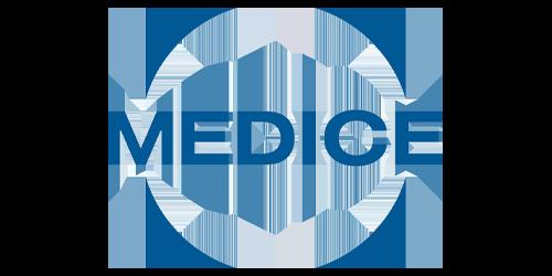 Kundenlogo von Medice