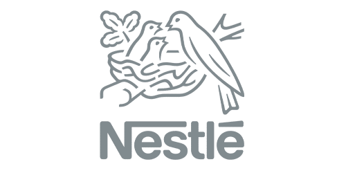 Kundenlogo von Nestle