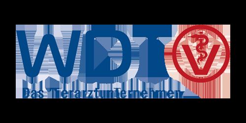 Kundenlogo von WDT klein