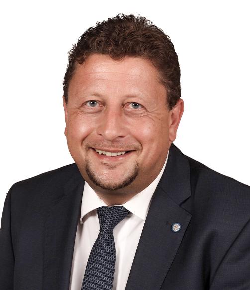 Portrait Christian Lienhart