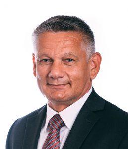Portrait Stefan Gerber