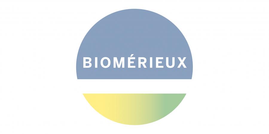 Logo von Biomerieux